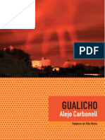 Gua Licho a Carbon Ell
