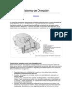 Sistema de Dirección Buen Documento