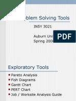 3021 08 Problem Solving Tools