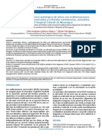 Caracterización Clínico Quirúrgica de Niños Con Malformaciones Anorrectales Diagnosticados y Referidos Tardíamente, Atendidos en El HIMJR