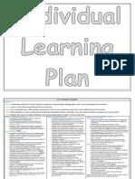 term 3 claudia individual learning plan