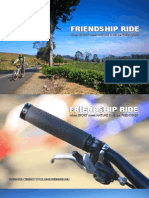 Friendship Ride Ciwidey