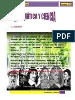 Matemática y Ciencia.docx
