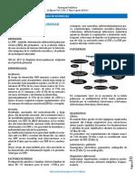GPCBE. Displasia Broncopulmonar (DBP) ©MINSA