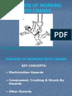 Hazards of Working with Cranes .pptx