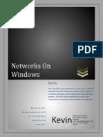 Hacking WiFi Networks on Windows