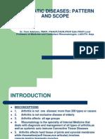 Scope of Rheumatic Diseases 2