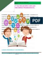 LA MATEMÁTICA Y SU RELACIÓN CON LAS CIENCIAS COMO RECURSO PEDAGÓGICO.docx