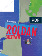 Desafio Mortal, Libro Digital, Gustavo Roldan