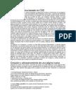 Diseño de Página Basado en CSS