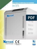 Brochure Netion UPS CP 20-60kVA SIN D (1)