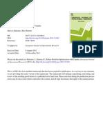 Robust Portfolio Optimization With Copulas