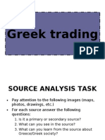 ACT - Greek trading (source analysis deduction)