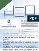 Administracion Usuarios Linux Send