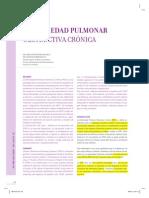 1-Enfermedad Pulmonar Obstructiva Cronica