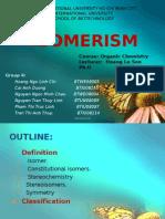 4.Isomerism