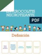 13. Valentina Rojas. Enterocolitis Necrotizante