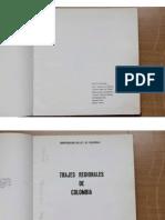Libros Historia Del Traje