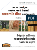 CeramicTiles and Murals