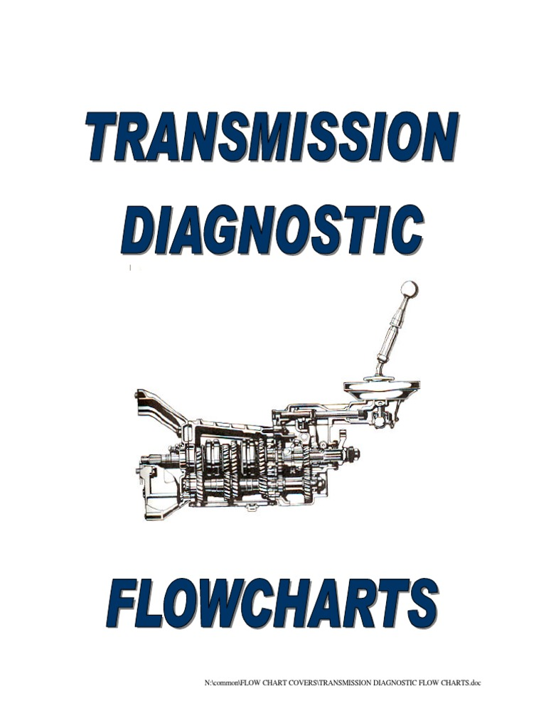 How To Check Automatic Transmission Fluid >> Auto Transmission Troubleshoot