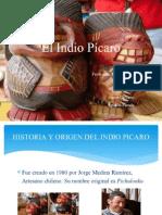 El Indio Pícaro