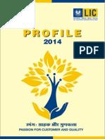 LIC Profile 2014