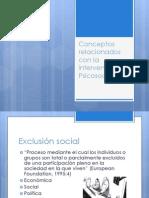 2. Bienestar Psicosocial y Estructura Social-1