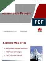 HSDPA Basic Principle