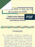 rdc 302