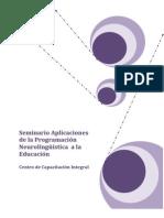 PNL y Educacion