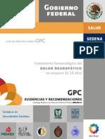 GER Dolor Neuropatico