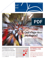Jornal CRP - n. 36