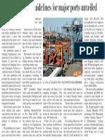 Ports Land Leasing