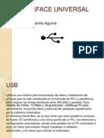 Interface Universal Usb