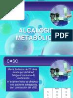 Alcalosis Metabólica Anselma