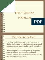 p-median