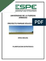 Proyecto Erika Molina