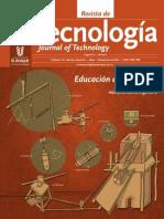 Web Revista Tecnologia Vol12 N-Especial