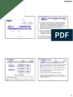Metodologia de La Programacion Cap 2