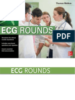 ECG Rounds (McGraw-Hill)