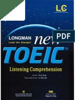 Longman New Toeic - Listening Comprehension