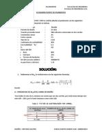 III Examen Escrito de Pavimentos