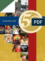 Chalice 2014