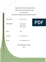Fisiologia Vegetal Potencial Hidrico