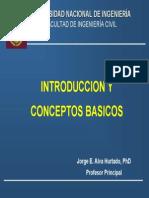 Introduccion Conceptos BasicosPPT