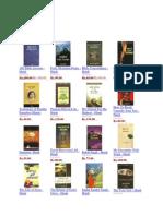 Hindi Bible Books