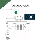 RF ROBOtic Arm