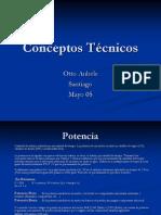01 Conceptos Basicos Materia TurboHP.torque Potencia Etc.