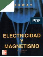 Fundamentos Fisicos de la Informatica - Libro Texto - Serway - Electricidad y Magnetismo