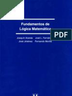 Logica Matematica - Libro de Texto